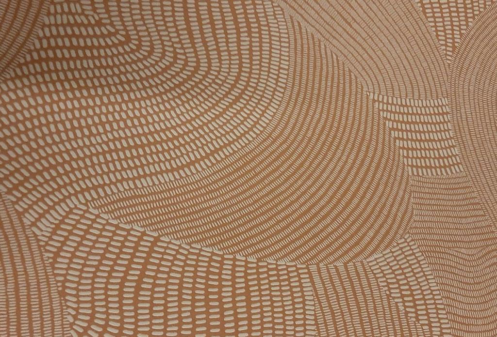 Das Muster für das neue Wallpaper